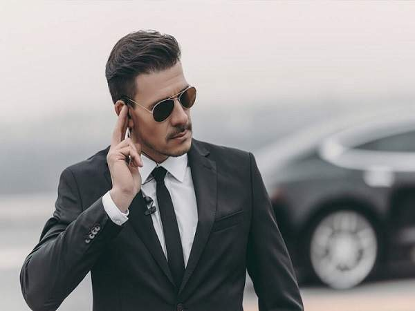 bodyguard personal protection private security services brisbane and sunshine coast