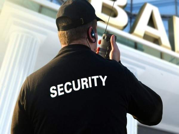 static security guard brisbane and sunshine coast